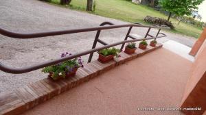 SMiS rampa per il superamento delle barriere architettoniche